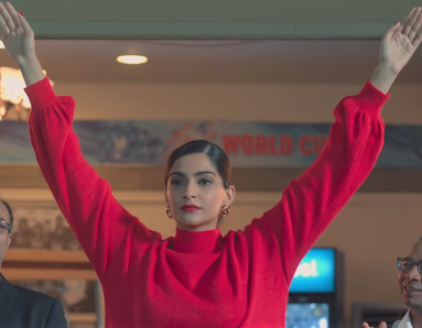 The Zoya Factor Trailer: Sonam Kapoor and Dulquer Salmaan Are All Set to Charm the Big Screen
