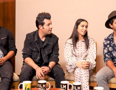 Chhichhore: Sushant Singh Rajput, Shraddha Kapoor and More Chat About College Films and the Theme of Nostalgia