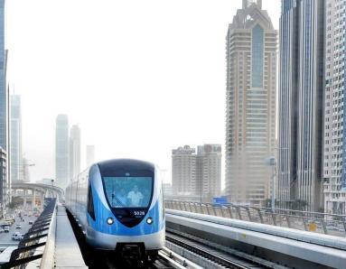 Dubai Metro Completes A Decade, A Dubai Resident Pens Heartfelt Letter