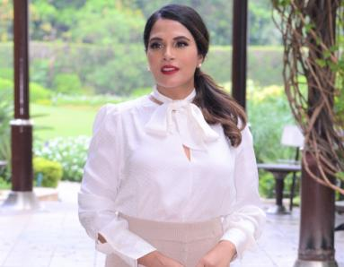 Richa Chadha Speaks to Masala! About Section 375 and How the Film Addresses Consent