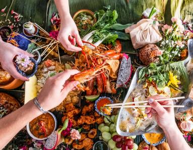 Need Some Dubai Restaurant Recommendations by a Local Foodie? Keep Reading!