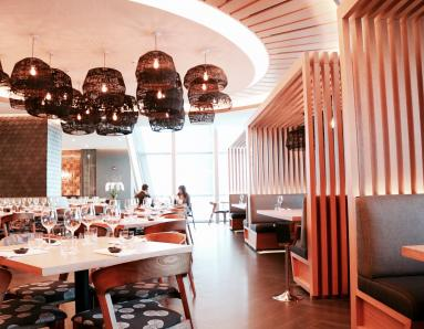 Eateries in Dubai For Every Occasion You HAVE to Check Out!