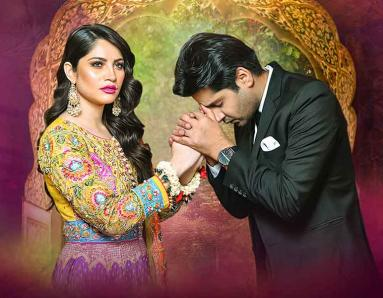 Kahin Deep Jalay Final Episode Review: Imran Ashraf's Show Ends On a Disappointing Note