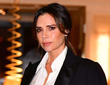 Victoria Beckham Reveals the Beauty Hacks That Only Make Her Look Younger With Age