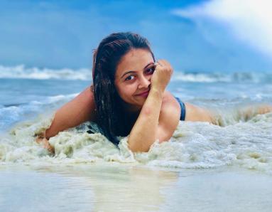 Bigg Boss Season 13 Contestant Devoleena Bhattacharjee Workout Routine Revealed