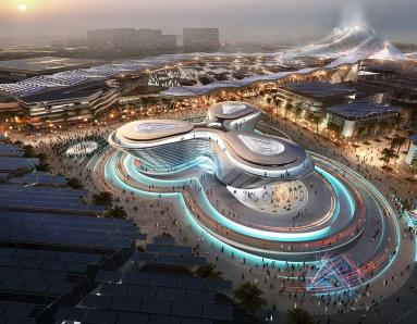 Dubai Expo 2020: The World Expo Picks 25 Innovative Projects To Help Change The World