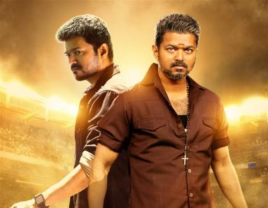 Bigil Movie Review: Vijay Dominates the Film That is Supposed to be on Women's Empowerment