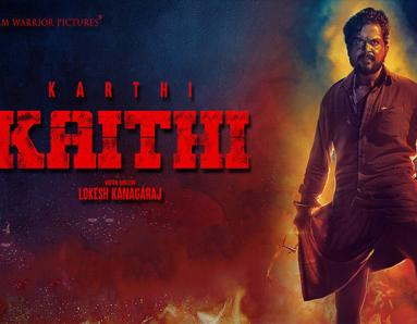 Kaithi Movie Review: This Karthi Starrer is a Gripping Thiller