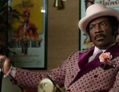 Netflix Dolemite Is My Name Movie Review: The Movie Sees Eddie Murphy at His Raciest