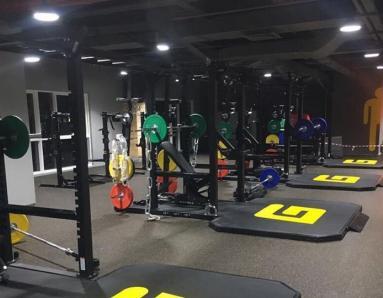 10 Best Gyms All Across UAE