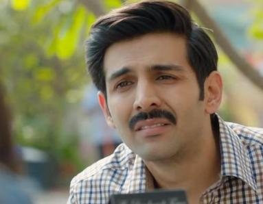 Pati Patni Aur Woh Trailer Review: Film Shows Kartik Aaryan as a Man Stuck Between His Wife and 'Woh'
