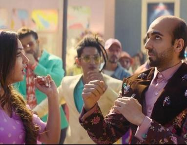 Bala Movie Review: Ayushmann Khurrana and Bhumi Pednekar's Film is a Nice, Warm Watch