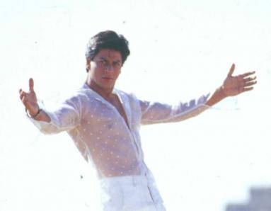 Shah Rukh Khan Films That You Can Binge-Watch on Netflix