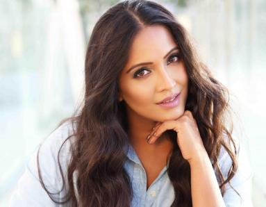 """Meghna Naidu: """"Marriage Has Brought Stability To My Life"""""""