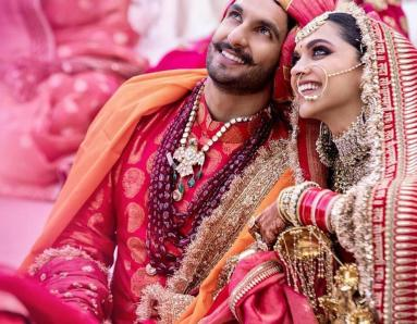 Deepika Padukone Reveals What She Has Been Told About Marriage by Ranveer Singh's Parents