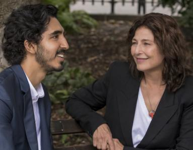 Dev Patel and Catherine Keener made us cry in Modern Love
