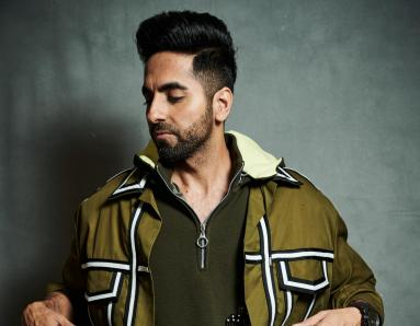 Ayushmann Khurrana Does Something REALLY Sweet for His Fan. Find Out What!