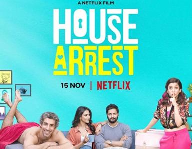 House Arrest Review: This Ali Fazal Starrer on Netflix Fails to Make the Cut