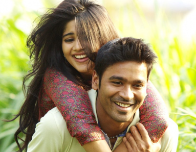 Enai Noki Paayum Thota Movie Review: The Movie Relies on the Purity of Its Voice Overs