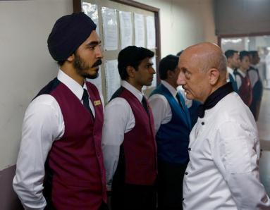 Hotel Mumbai Movie Review: This Dev Patel-Anupam Kher Film Takes Us Where We Don't Want to Go