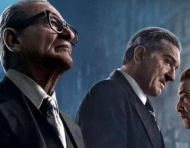 The Irishman Movie Review: Martin Scorsese's Film is Sensitive, Poignant and an Epic