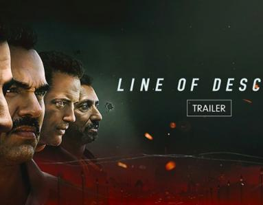 Zee5 Line of Descent Review: Abhay Deol and Brendan Fraser Serves No Purpose
