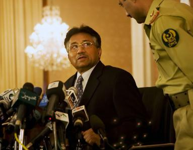 Pervez Musharraf's Death Penalty: What Was His High Treason Case About?
