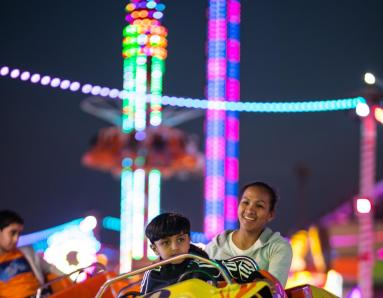Global Village Extends Family-Friendly Offer of Free Access for Nannies