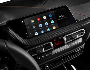 BMW Cars Will Finally Get Android Auto From July 2020