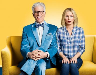 The Good Place and Why It's One of the Smartest Shows You'll See