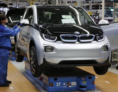 Half a Million Electric Cars on the Road? Check This Out