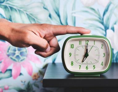 How Sleeping Well Boosts Immunity
