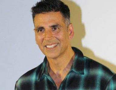 Akshay Kumar is Glad that Parents are Taking Their Kids to Watch Good Newwz