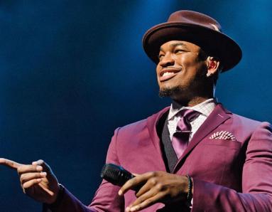 Ne-Yo, Grammy Winning Artist, To Perform in Dubai This Weekend