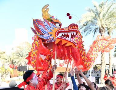 Chinese New Year 2020: Celebrate with these Special Offers in Dubai and Abu Dhabi
