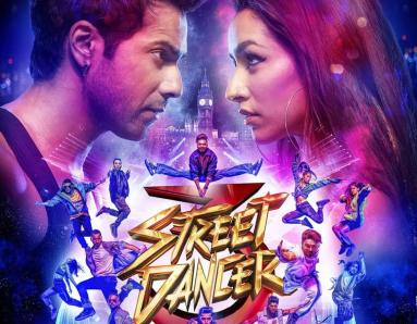 Street Dancer 3D Movie Review: Varun Dhawan and Shraddha Kapoor's Film Should Definitely Be on Your Watchlist Today! This is Why