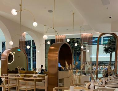 Toplum Restaurant Review: This New Mediterranean Eatery Should Definitely be on Your List