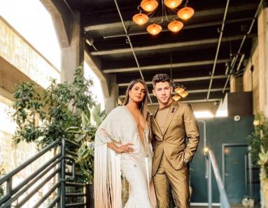 Priyanka Chopra's Fashion Faux Pas at the Grammy Awards