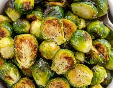 The Health Benefits of Brussel Sprouts