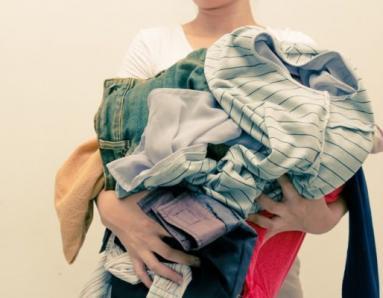 Four Ways to Make Fashion Sustainable