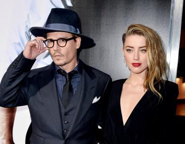 The Amber Heard – Johnny Depp Saga Is As Hypocritical As It Gets
