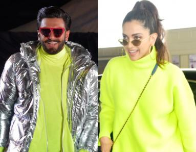 Deepika Padukone's Style is Influenced by Ranveer Singh?