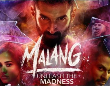 Malang Movie Review: This Aditya Roy Kapur-Disha Patani Starrer Gives You a Mild High