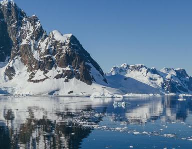 Global Warming: Antarctica Records Highest Temperature Ever