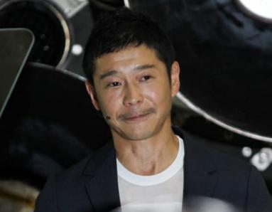 SpaceX: Japanese Billionaire Cancels Matchmaking Documentary