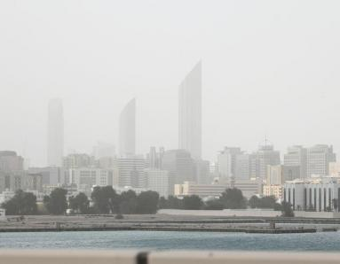 UAE Weather: Sandstorms, Rainfall Expected in Dubai and Abu Dhabi