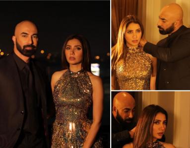 PISA 2020: HSY Opens Up on Styling Close Friend and Star, Mahira Khan