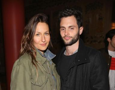 Penn Badgley, Domino Kirke Are Going to be Parents