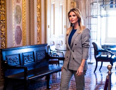 Women's Forum Dubai to Host Ivanka Trump and Other Global Leaders