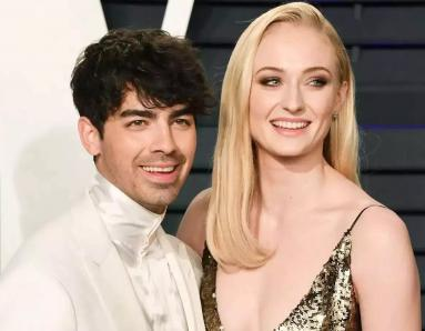 Sophie Turner, Joe Jonas Are Going To Be Parents